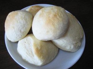手作りパン|ホワイトブレッド