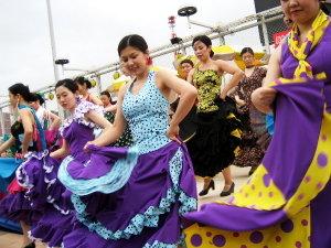フラメンコ ~ Flamenco