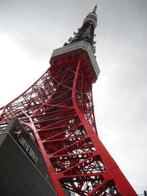 ぶらり東京♡東京タワー