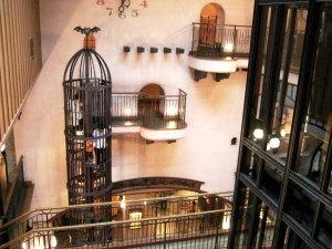 ぶらり東京♡三鷹の森ジブリ美術館