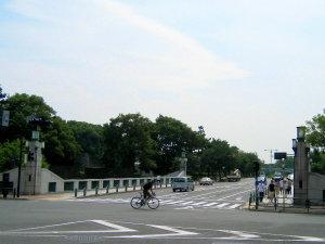 ぶらり散歩道♡東京・竹橋