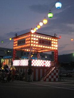 夏まつり♡盆踊り大会