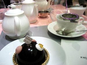 ドルチェ♡FAUCHONケーキ