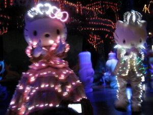 サンリオハートフルパレード☆Believe