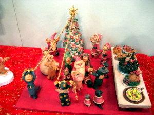 クリスマス♡オーナメント