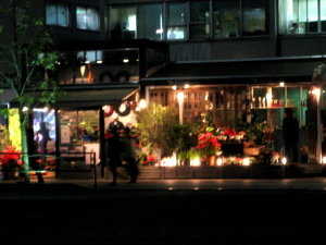 四谷♡とある花屋