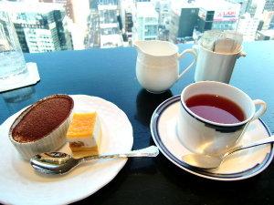 Birthdayランチ♡マンゴーケーキとティラミス