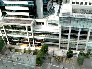 Shinagawa Building