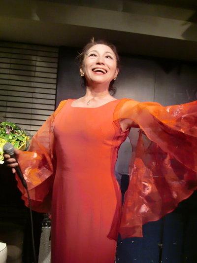 素敵な女性☆遠藤 伸子さん